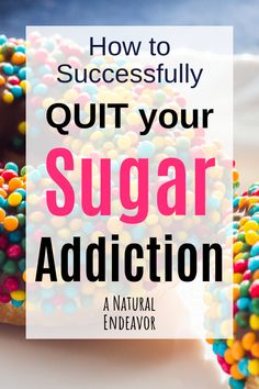 How to ditch the sugar habit, and stop sugar addiction for good. Sugar is one of the most addictive legal substances, and its in almost everything we eat. Filling Snacks, Filling Food, Stop Sugar Addiction, Low Sugar Protein Bars, Stop Drinking Soda, Stop Sugar Cravings, Organic Granola, Best Diet Drinks, Low Sugar Diet