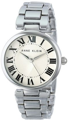 Zegarek damski Anne Klein AK-1429SVSV - sklep internetowy www.zegarek.net