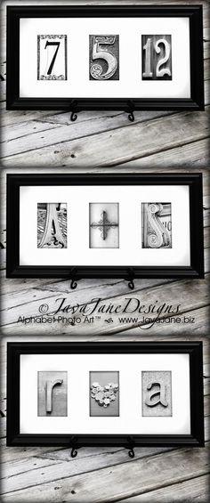 Framed Wedding Date - Great Gift Idea