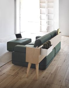 T.D.C | New Innovations in Furniture Design: Two Be Collection