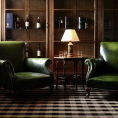 the Scotch Room