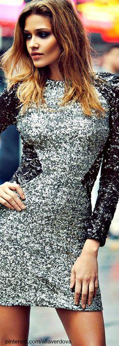 """Chic In The City 2 - """"Hollywood Babe"""" ~ Revolve Holiday  ~ Ana Beatriz Barros ~ Via ~LadyLuxury~"""