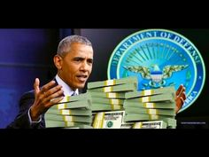 TRUMP WAS RIGHT, OBAMA DID MAKE ILLEGAL CASH RANSOM PAYMENT TO THE IRANIAN GOVERNMENT - YouTube
