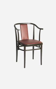 Opera chair, Gemla