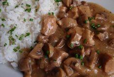 Gnocchi, Hummus, Food And Drink, Tasty, Beef, Chicken, Ethnic Recipes, Meat, Steak