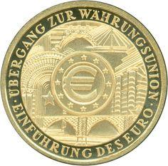 2002,100 Euro, J, gold, St in the original case    Dealer  Hettinger Auctions    Auction  Minimum Bid:  500.00EUR