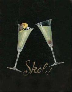 Cheers III (Pamela Gladding)