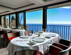 Restaurant - Hotel Chateau Eza | Eze Village | Site Official | Cote d'Azur