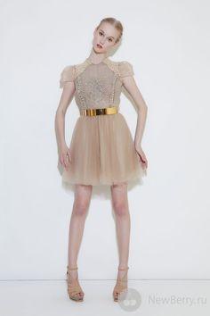 Lookbook Patricia Bonaldi Haute Couture 2013 - Fashion Diva Design