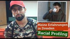 Als Migrantenkind in Sachsen | Moritz Neumeier | Racial Profiling