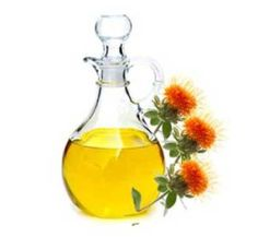 #NATURAL #OILS FOR #DAMAGED #HAIR