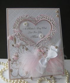 A Mother`s Day Wish.by the Poppystamps Design Team