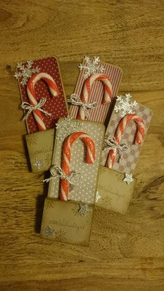 Verpackung für Zuckerstangen! - the-creative-things Creative Things, Gift Wrapping, Gifts, Boxing, Packaging, Basteln, Paper Wrapping, Wrapping Gifts, Gift Packaging