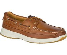 Sperry Men's Gold Cup Ultra Boat Shoe, Tan