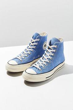 6fe113e50619 Converse Chuck Taylor All Star  70 Vintage Suede High Top Sneaker