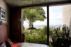 A room with a view: Howth House, County Dublin, a 2004 RIBA Award winner © Alice Clancy #RGM2015