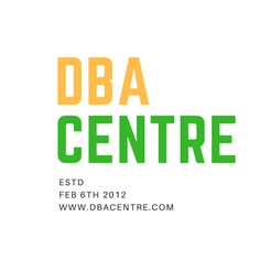 DBA CENTRE IN HYDERABAD