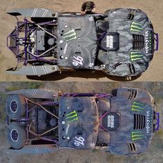 Off Road Truck Racing, 4x4 Off Road, Pick Up, Gas Powered Scooters, Trophy Truck, Custom Muscle Cars, Expedition Vehicle, Jeep 4x4, Diesel Trucks