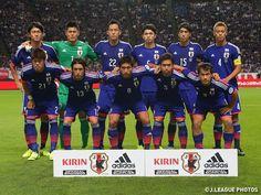 SAMURAI BLUE Kirin Challenge Cup September 5th, 2014