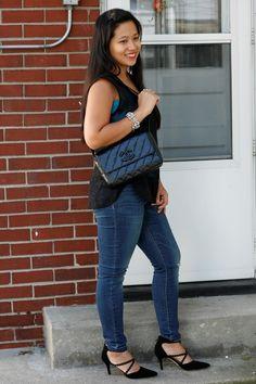 DisisD: rockstar mommy jeans + link-toberFest {7QT}