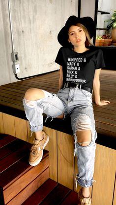 Mom Shirts, Cute Shirts, Pretty Shirts, Sport Look, Sweatshirt, Hoodie, Moda Online, Birthday Shirts, Fit Women