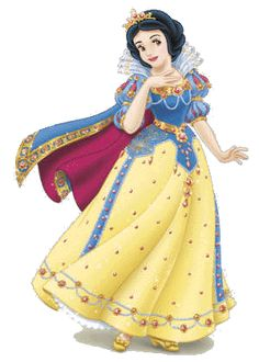 Photo of Snow White  for fans of Disney Princess.