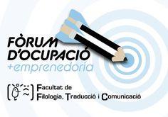 Filologia, Traducció i Comunicació. Fòrum d'Ocupació i Emprenedoria 2021 Day Planners