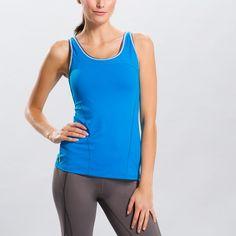 Lole Silhouette Up Tank Top   Sportswear   Workout Wear