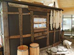 im Svalbard-Museum