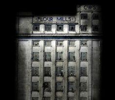 CWS Flour Mills