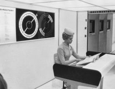 Cinetropolis » Interview: Chela Cannon, 2001 A Space Odyssey's Receptionist To The Stars
