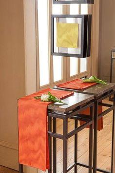 """VAN GOGH è un Tessuto dall'effetto quasi """"lucido"""" a contrasto riprodotto da un suggestivo modello ondulato in superficie. #Collezione #Dance #Tessuto #VanGogh  #tessuti #interiordesign #tendaggi #textile #textiles #fabric #homedecor #homedesign #hometextile #decoration Visita il nostro sito www.ctasrl.com e scarica le nostre brochure su: http://bit.ly/1nhrLQM"""