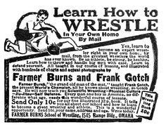 SELF IMPROVEMENT: Learn how to wrestle at home