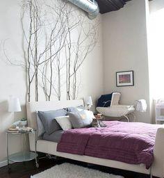 En esta ocasión te proponemos una idea inspirada en la naturaleza y capaz de dotar de encanto a cualquier rincón de tu casa... Este otoño, ¡vamos a andarnos por las ramas! #deco #decoración #plantas #ramas #casa #home