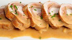 ▷ Pechugas de pollo rellenas | CONPOLLO.ME | Recetas con pollo Roti, Carne Picada, Bread, Chicken, Stuffed Chicken Breasts, Recipes With Chicken, Meals, Kitchen Tea Parties, Turkey Bird