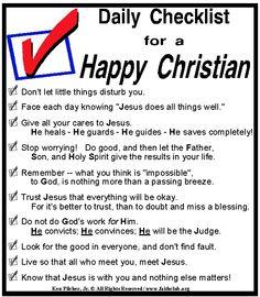 by Ken Pilcher, Jr. @ www.faithclub.org