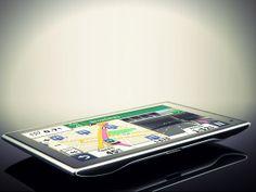 Pense num GPS sofisticado: o Nüvi 3597, da Garmim, tem tela multitouch de 5 polegadas e alta definição, aceita comandos de voz e se conecta ao smartphone por meio de bluetooth. De quebra, o serviço Garmim Trânsito ajuda a escapar de engarafamentos. Preço sugerido: R$ 1.400. Na Exame ♦ por Saulo Pereira Guimarães.