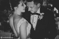 Urokliwy ślub w Wiśle