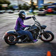 Ride with pride! ✌#hondasteed #motowoman #motogirl #motogirls #bikegilrs #girl #girls #hondacustomcruisers  #Хонда #Стид #мотоцикл #кастом #honda #steed #vlx #custom #custombike #bike #bikebild #custombild #moto #НеСтыдныйСтид #hondasteed #shadow #vt400 #vt600 #garageparty #garagebuilt #saintmotors #Saint_motors
