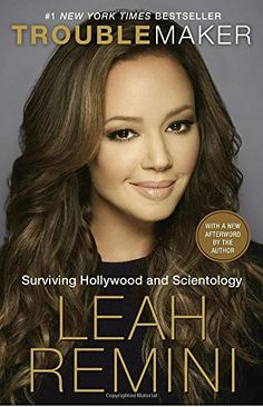 Troublemaker: Surviving Hollywood and Scientology - http://www.darrenblogs.com/2016/11/troublemaker-surviving-hollywood-and-scientology/