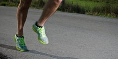 Forefoot Running: Avoid This Common Mistake!