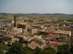 Artajona en Artajona, Navarra