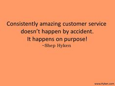 We believe in offering our customers the best service possible-and we will do everything to make it happen!