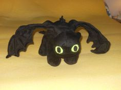 AdorableToothless Night Fury How to Train Your Dragon #Howtotrainyourdragon2