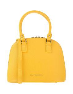 f7d7bfdfb5de Tru Trussardi Women Handbag on YOOX. The best online selection of Handbags  Tru Trussardi. YOOX exclusive items of Italian and international designers  ...
