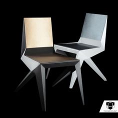 Walker Chair by Transformist Design by Transformist Design, via Behance