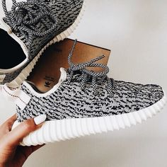 bd9036969 grey yeezys black and white yeezys only worn 2 times Yeezy Shoes Sneakers -  o shoes store