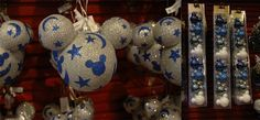 Walt Disney World - Travel: Magical Shopping