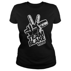 THE VOICE TEAM BLAKE  https://www.sunfrog.com/TV-Shows/The-Voice-Blake-Logo.html?53418