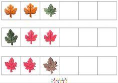 Algorithme d'automne (version 2) – MC en maternelle